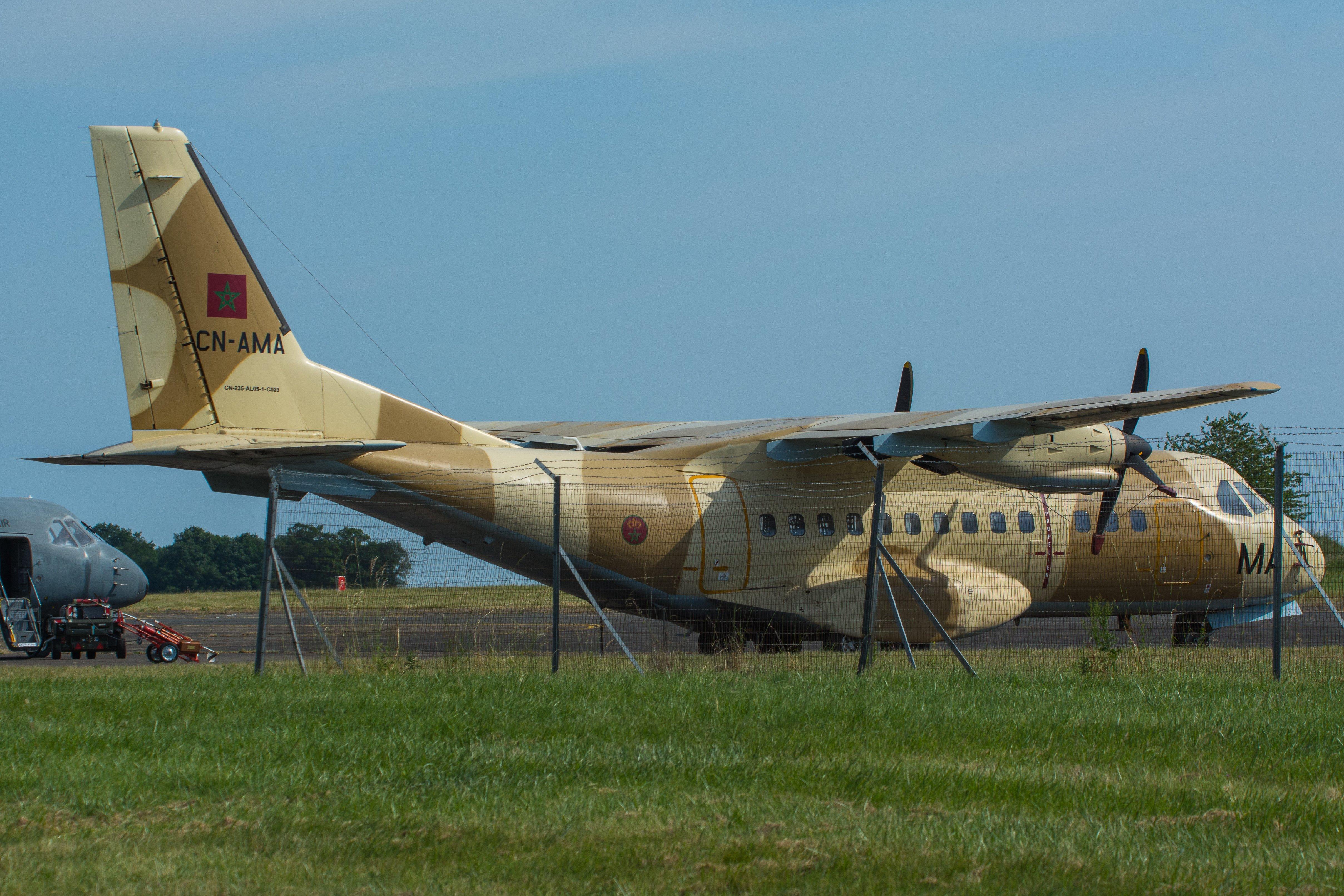 FRA: Photos d'avions de transport - Page 22 18401332813_d80dc659b1_o