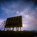 北峰銀河 by wrc213