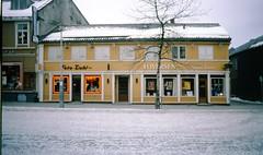 Foto-Dahl / H. Iversen / Nordre Gate 2