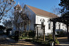 McKinney - Historic Chapel