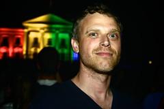 Rainbow White House 4