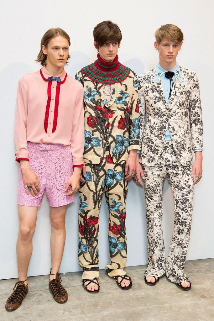 Ryan Keating3088_SS16 Milan Gucci_Gabriel Hengeveld, Ole Stirnberg(fashionising.com)