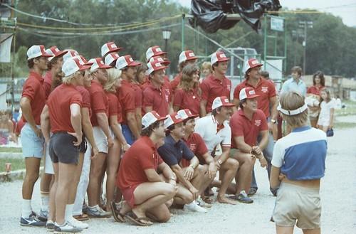 Ironman Water Ski Classic / P1982-0718A029-22
