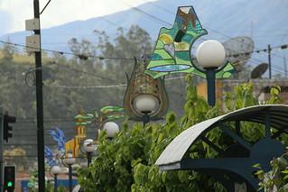 Otovalo, Ecuador.