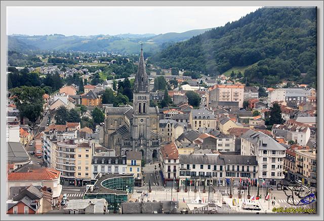 Castillo y Museo Pirenaico de Lourdes (18)