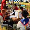Calligraphy Pen Edition of Troop 204 Scoutoons already in The BoxBoard! #troop204wsj #onlyinwsj2015 #WSJ2015