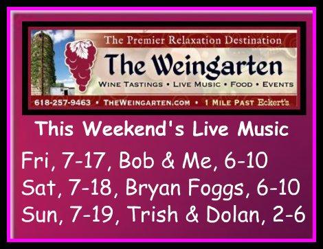 The Weingarten 7-17 thru 7-19-15
