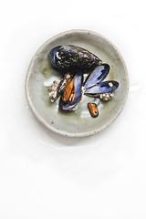 Mejillones / Mussels