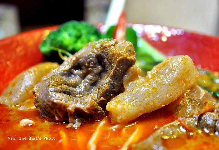 泰暹麵子勤美草悟道美食泰式料理10