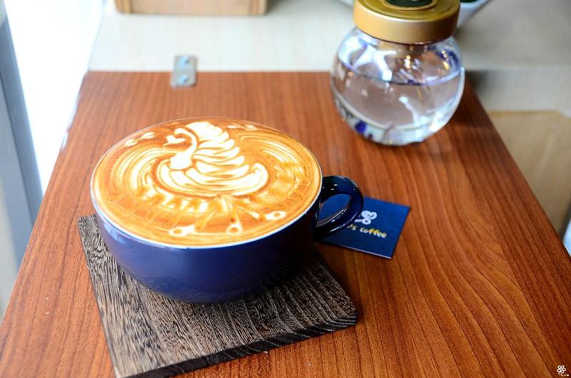 Book Coffee朝午食板橋不限時早午餐推薦新埔捷運站 (17)