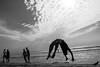 Beach stories... by Arun Veerappan