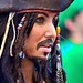 Captain Jack Sparrow by msg_moi