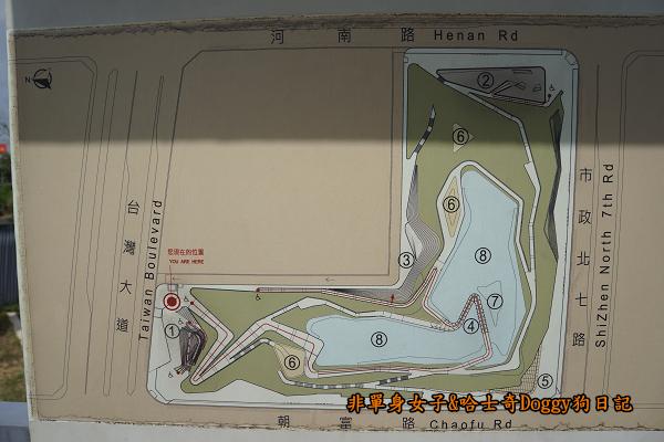 台中秋紅谷25