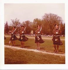 1956 Galt Collegiate Institute Cadets