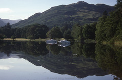 Ullswater English Lake District