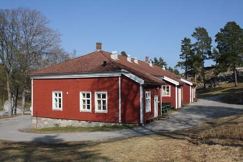 Fredriksten Festning (7)