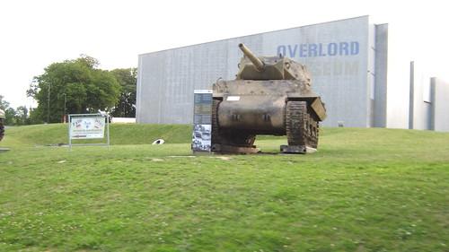 Overlord Museum Omha Beach (9)