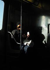 G Train - Brooklyn