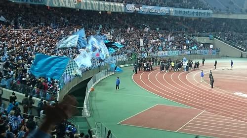 決勝進出!!