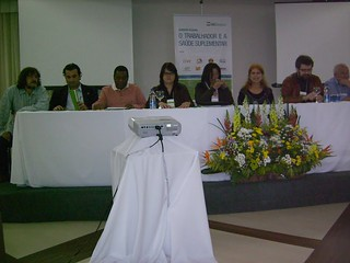 Seminário Regional da ANS - Agência Nacional de Saúde