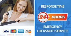 24 Hour Locksmith Largo MD