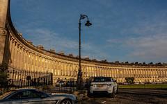 The Royal Crescent - Bath-1