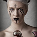 <p>Model &amp; MUA: Jocelyn Deegan</p>