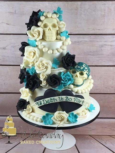 Cake by Whitsunday Baked Creations