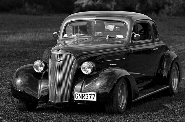 37 Chevy coupe, Pentax K-5 II, Tamron SP AF 70-200mm F2.8 Di LD [IF] Macro (A001)