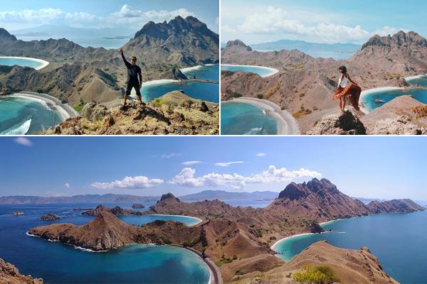 Pulau Padar - gambar 2