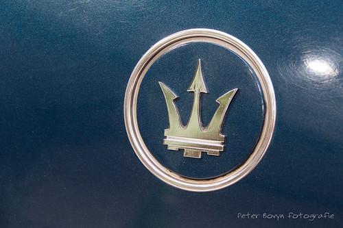 Maserati Quattroporte III 4,9-Litre - 1984