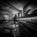 Coffee Shop by hlhandary