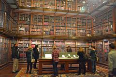Morgan's Library