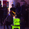 NYC Resistor Interactive Show 2015 by wwward0