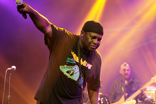 Parliament Funkadelic at Bluesfest Byron Bay 2015