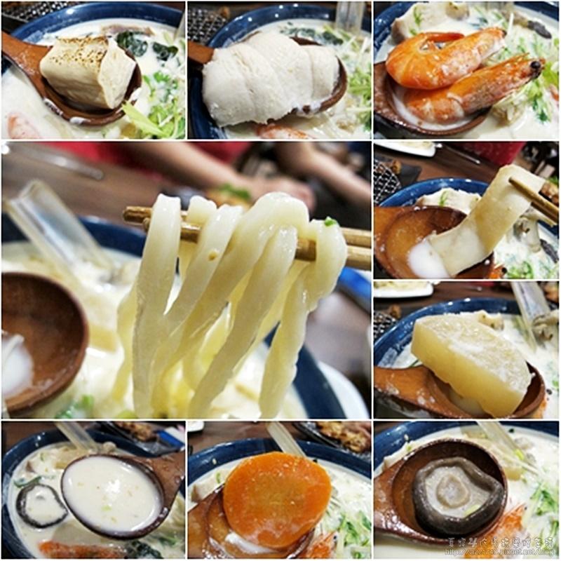 12牛奶海鮮麵-2