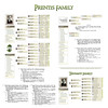 Prentis Family Tree