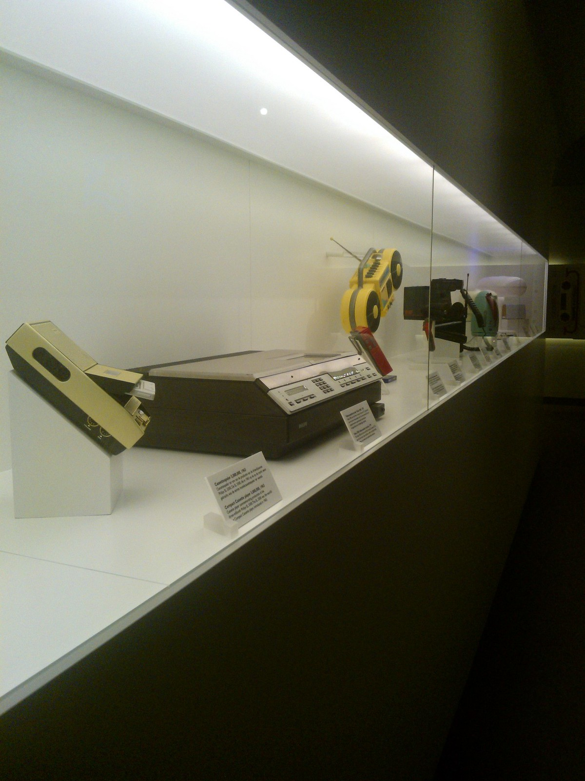 Museo Philips - Eindhoven