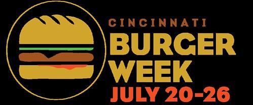 #CincinnatiBurgerWeek!