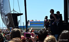 2015 Vans Warped Tour - Ventura (06/21/15)