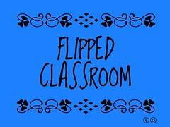 Buzzword Bingo: Flipped Classroom