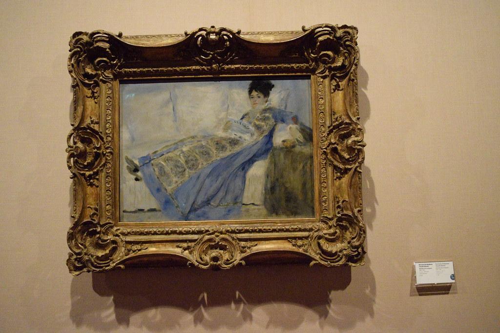 Museu Gulbenkian, Lisbon