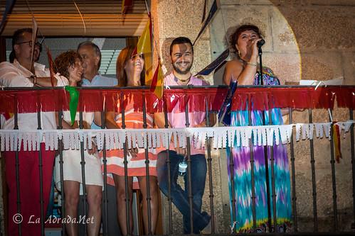 Fiestas de El Salvador 2015