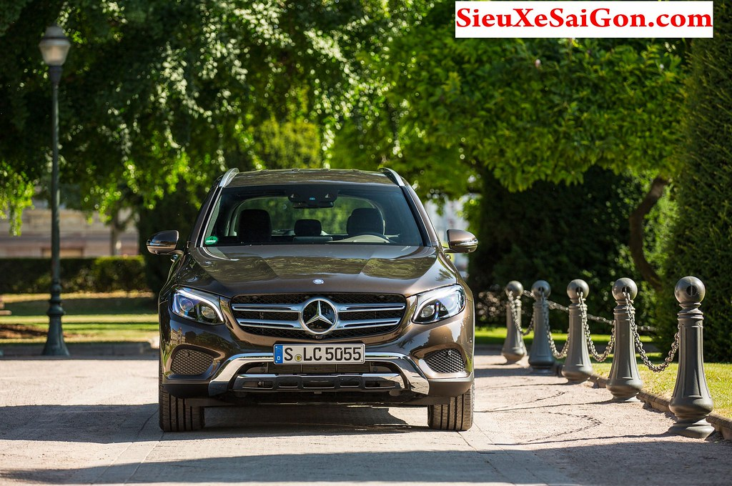 mercedes benz glc250