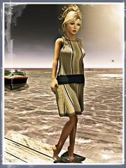 FREE dress (3 colours)