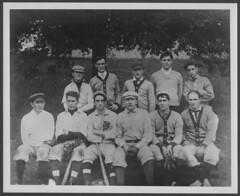 Lincolnville baseball team 1895.tif