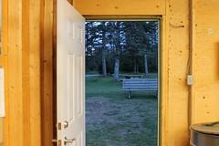 Twilight Door