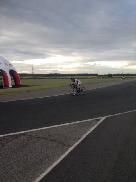 Blyton Circuit Race