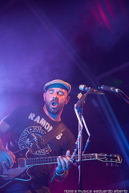 Frankie Chavez - MEO Sudoeste '15
