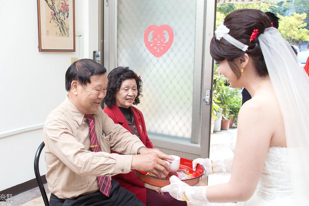 台南婚攝-炳男&慧玲-迎娶儀式 (84)
